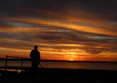 Rockpool Sunset (3)