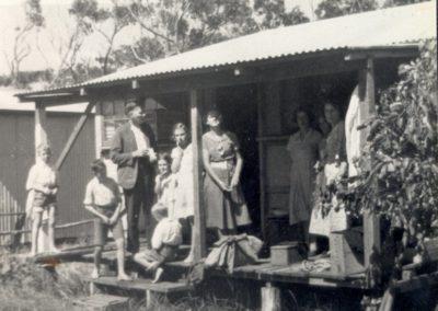 Pearl & John Coulthart,s House Linga Longa 1936/7