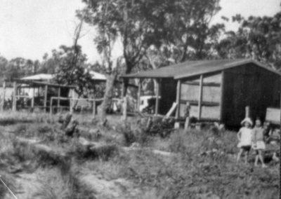 Warrain Cresc Currarong 1939